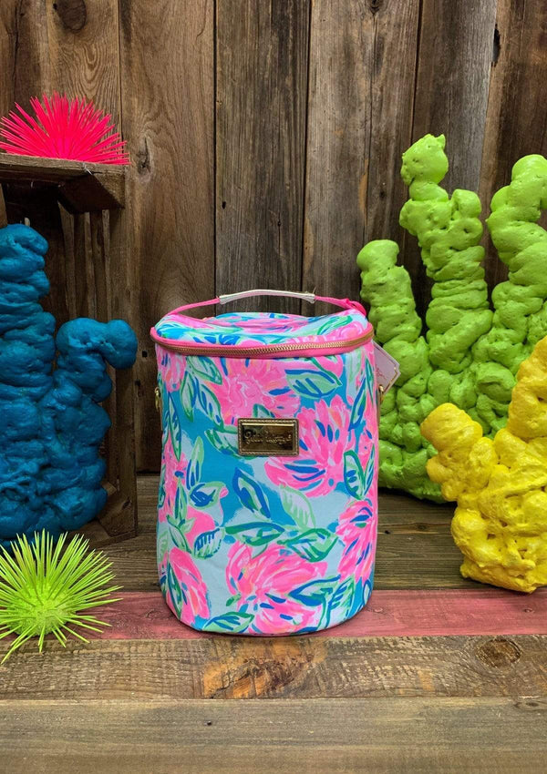 ACCESSORIES TOTALLYBLOSSOM Totally Blossom Beach Cooler