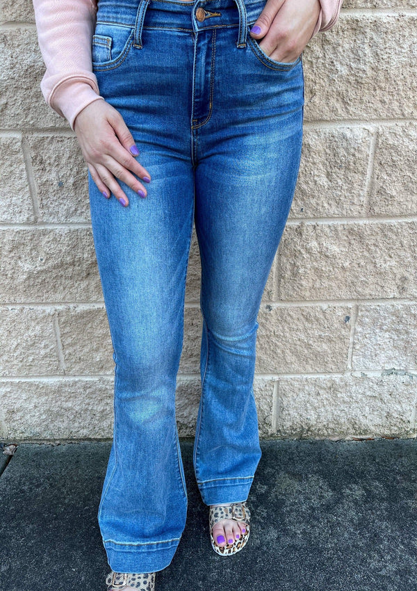 BOTTOMS Southern Charm Judy Blue Jeans