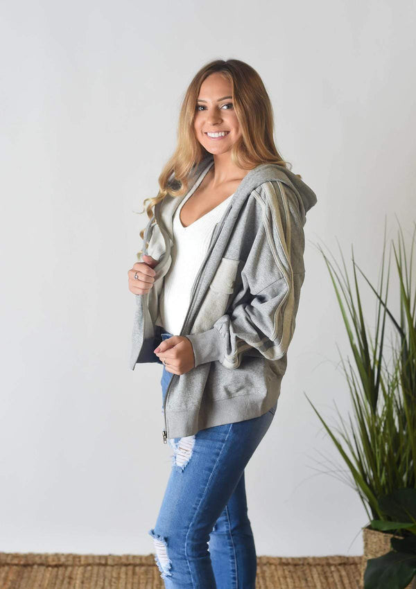 JACKETS Enchanting Days Jacket