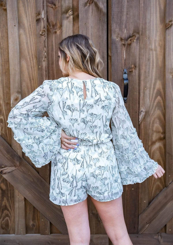 ROMPERS Show Your Love Romper