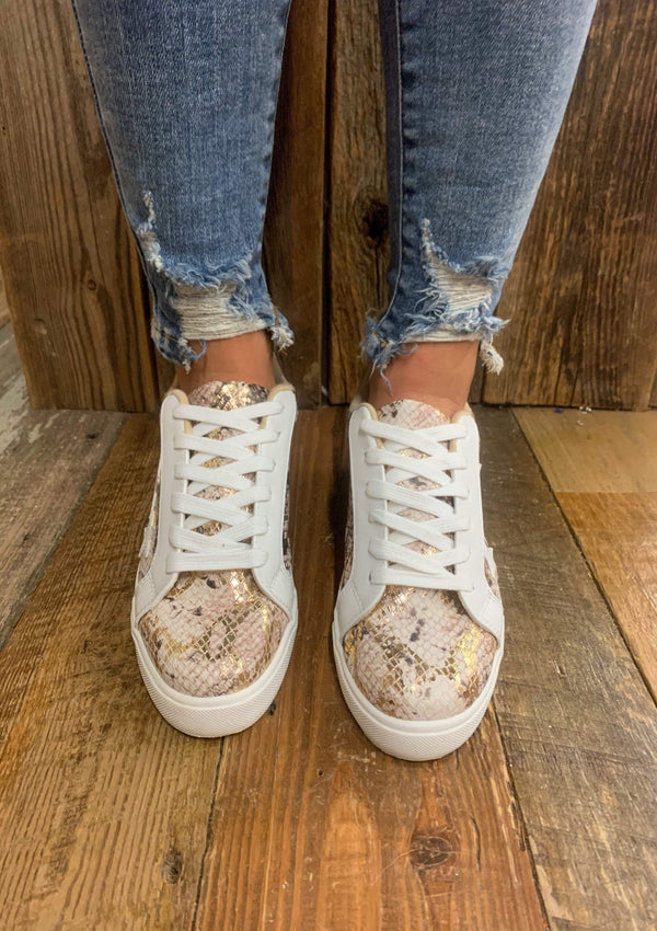Seeing Stars Sneakers