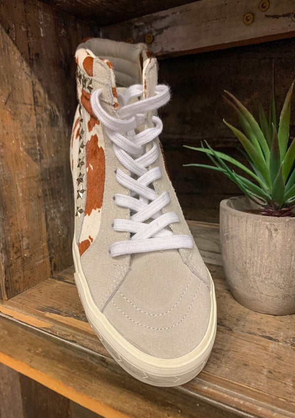 SHOES Wild At Heart Sneakers