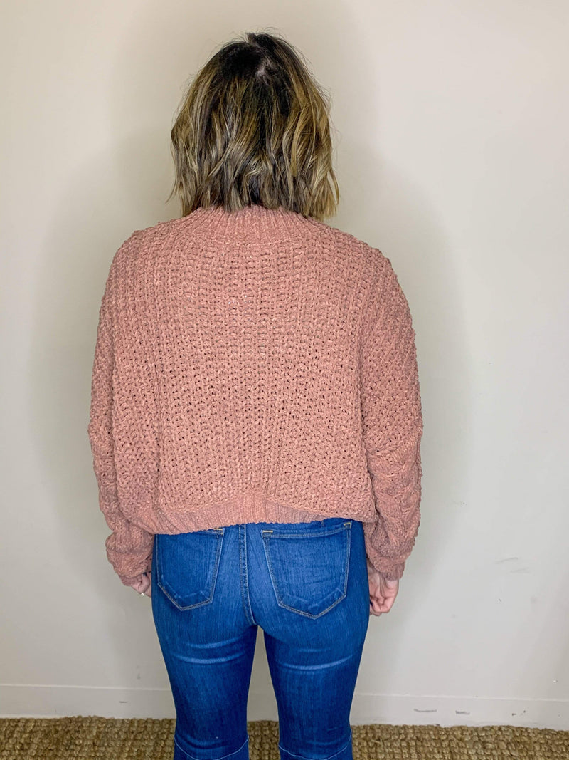 TOPS Aspen Dreams Sweater