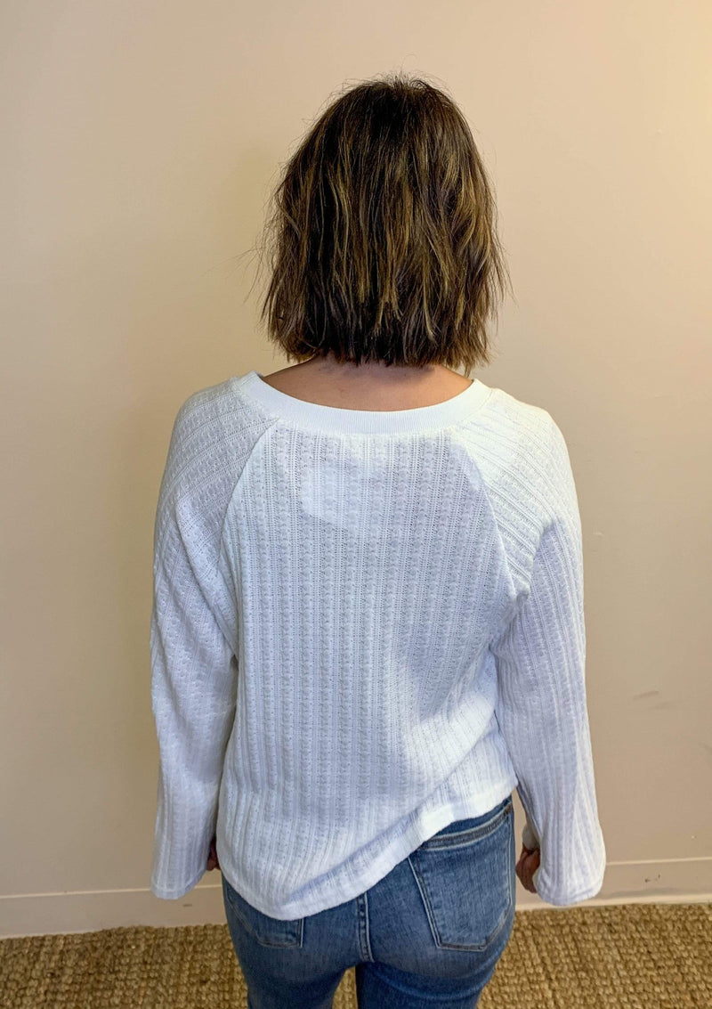 TOPS Pure Bliss Sweater