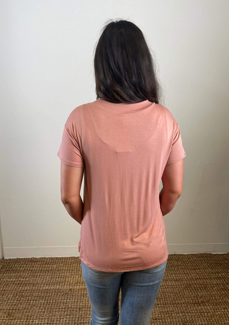 TOPS Sweet Simplicity Top