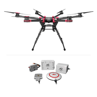 S900 A2 FPV Combo Package
