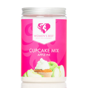 Protein Cupcake Mix