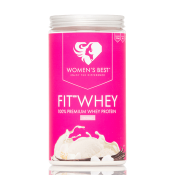 Fit Whey Protein (Single) - 500g