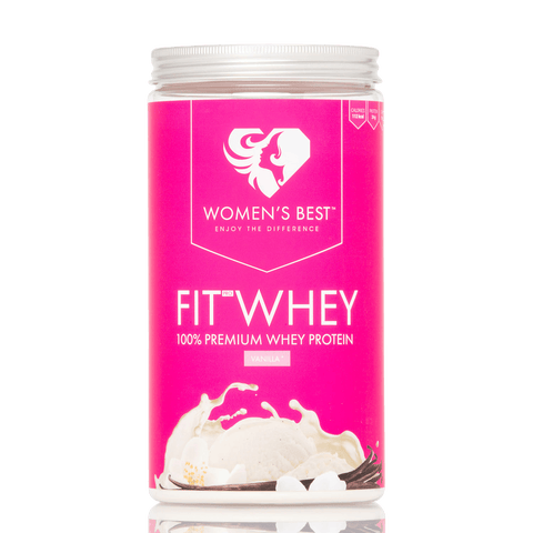 Fit Whey Protein - 500g
