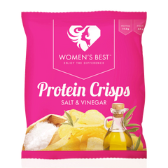 Zdjęcie Protein Chips Barbecue / 25g