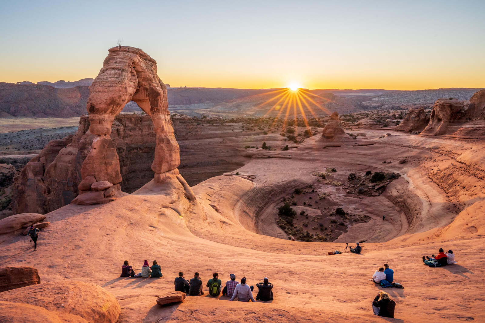 Arches National Park, What To Do in Arches National Park