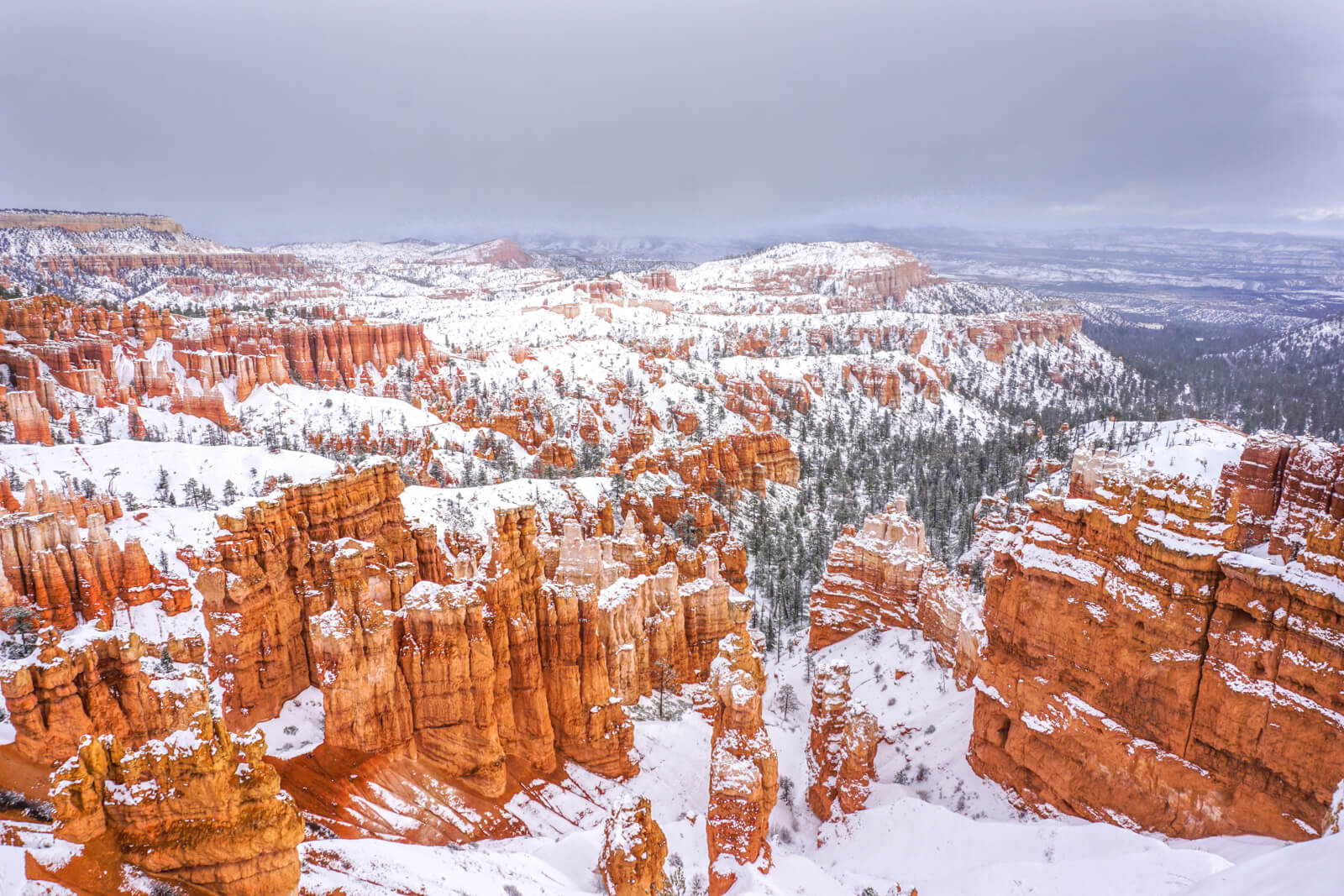 Bryce Canyon National Park, What to do in Bryce Canyon National Park