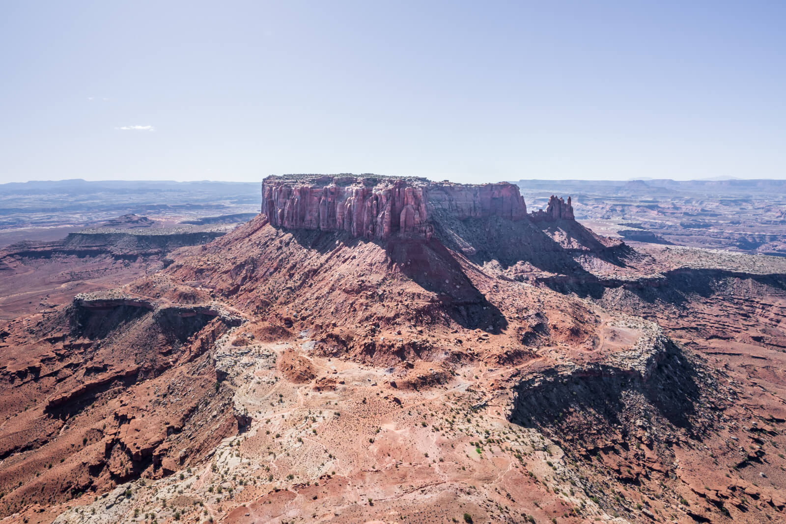 Canyonlands National Park, What to do in Canyonlands National Park