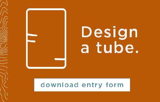 design the next totally tubular print contest entry form