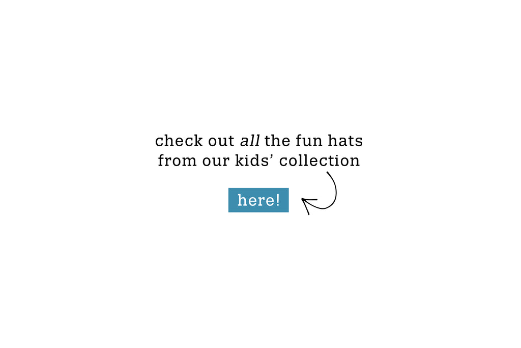 Shop Fun Animal Hats for Kids from Vermont!