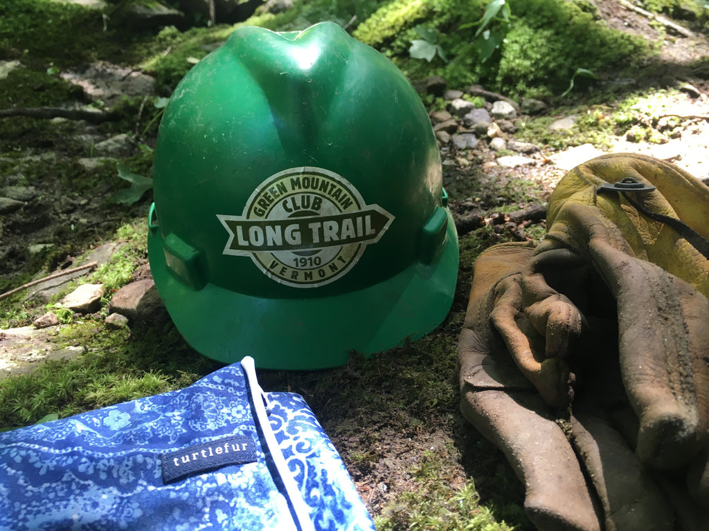 Turtle Fur Vermont Long Trail Prep Gear