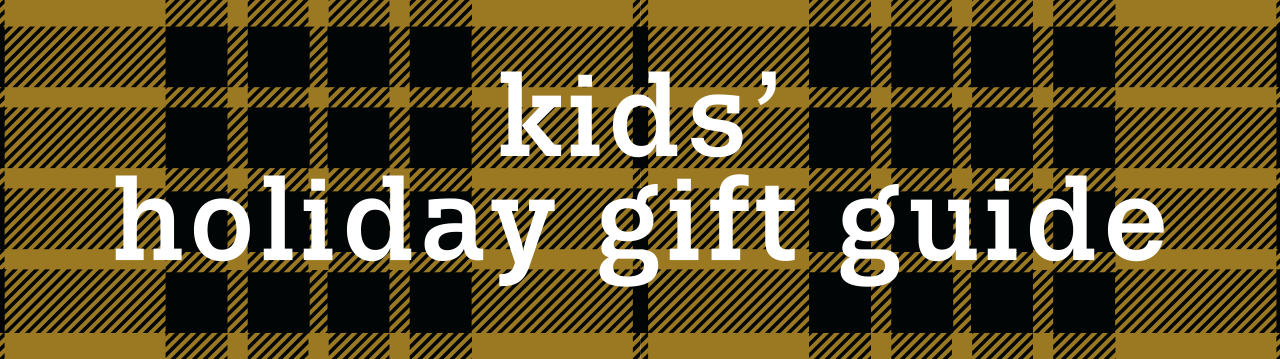 kids' holiday gift guide, christmas gifts for kids who ski, christmas gifts for kids who snowboard