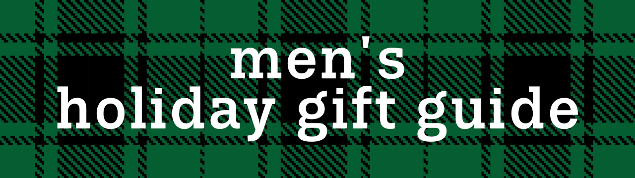 men's holiday gift guide, gifts for men who ski, gifts for men who snowboard