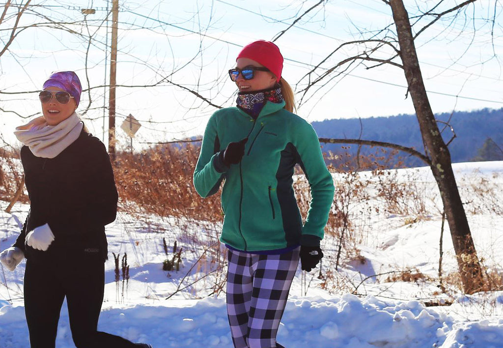 Winter running arctic blast frigid gear how to run in winter