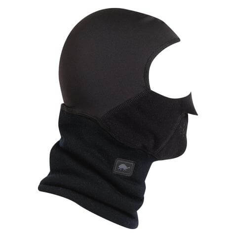 Switchback Maskot Balaclava, Balaclava for skiing, Skiing facemask
