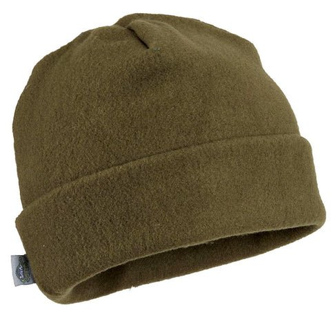The warmest fleece hat ever