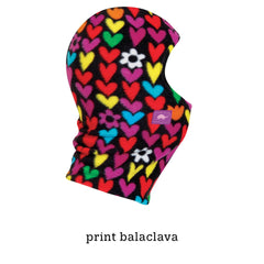 Print Balaclava, holiday gift ideas for toddlers