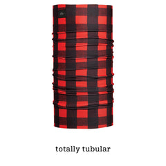totally tubular neck warmer buff, holiday gifts for kids who ski