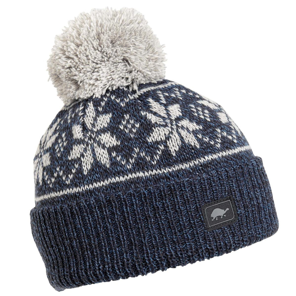 Youth Mount Snow Ragg / Color-Blue