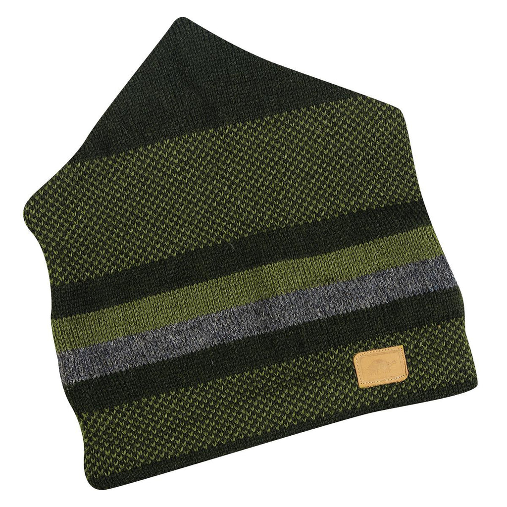 Pat's Peak USA Made XL Beanie / Color-Forest