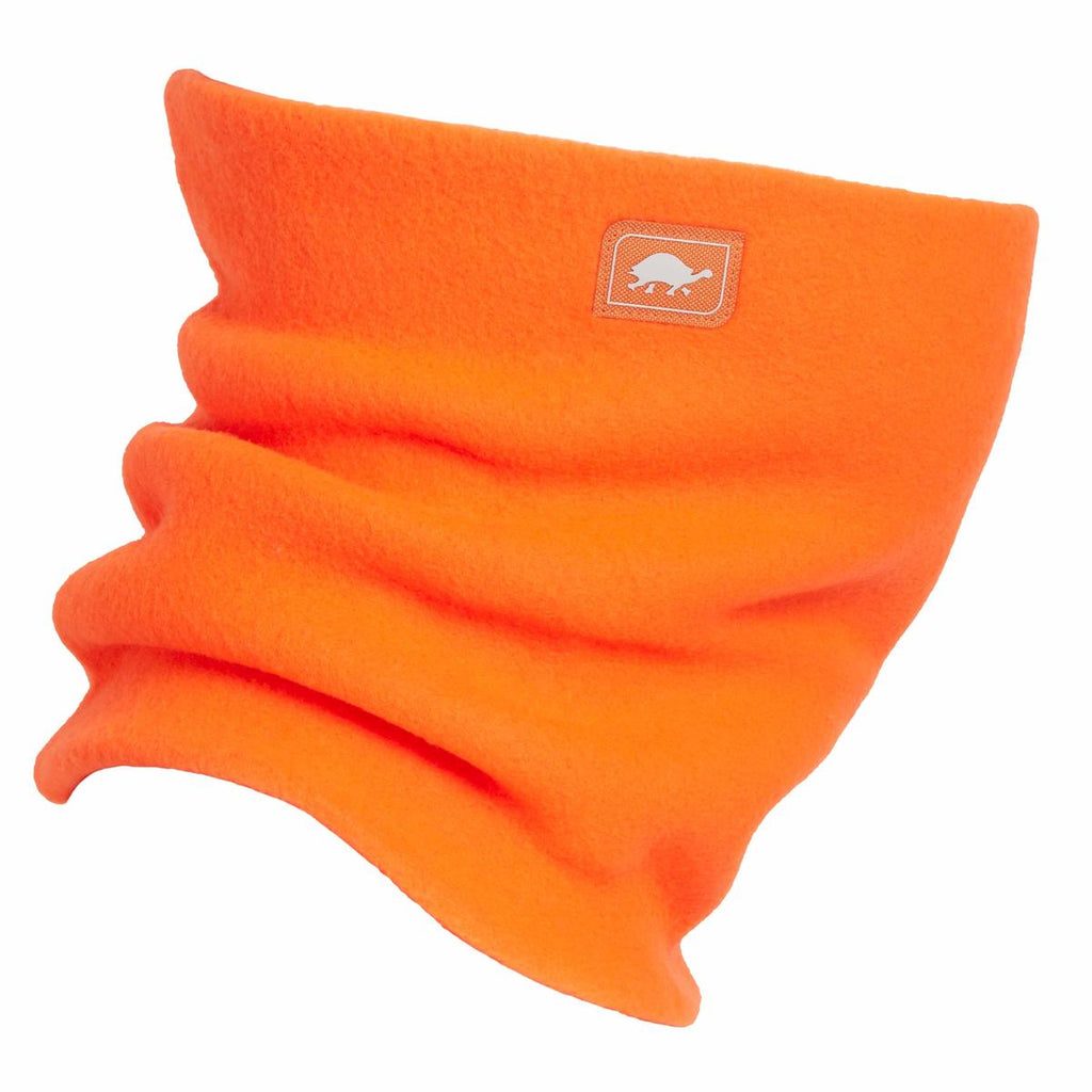 Original Turtle Fur Fleece The Turtle's Neck Warmer / Color-Blaze
