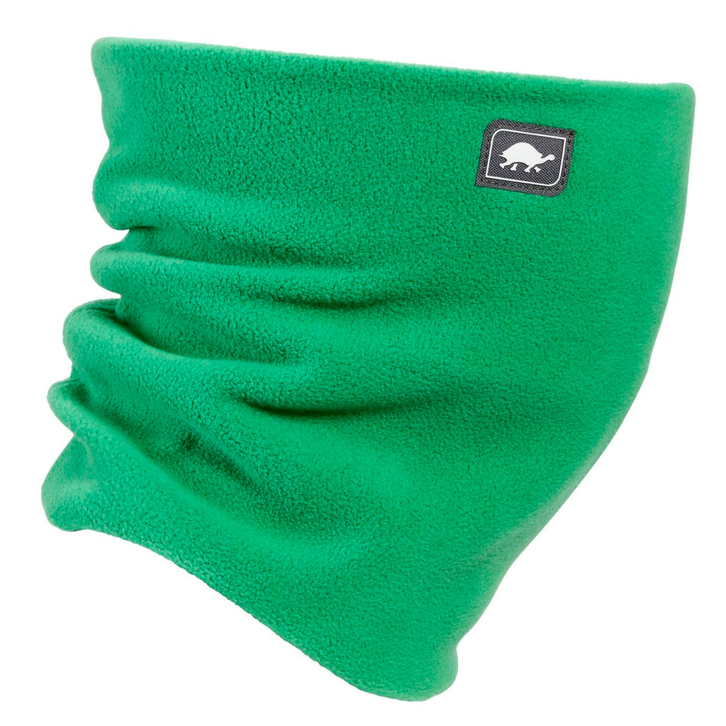 Double-Layer Classic Neck Warmer / Color-Lucky