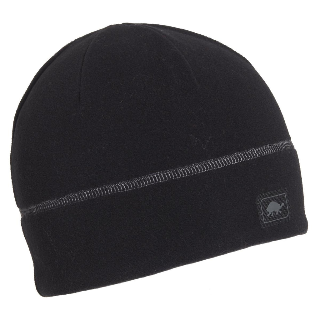 Midweight Performance Beanie / Color - Black