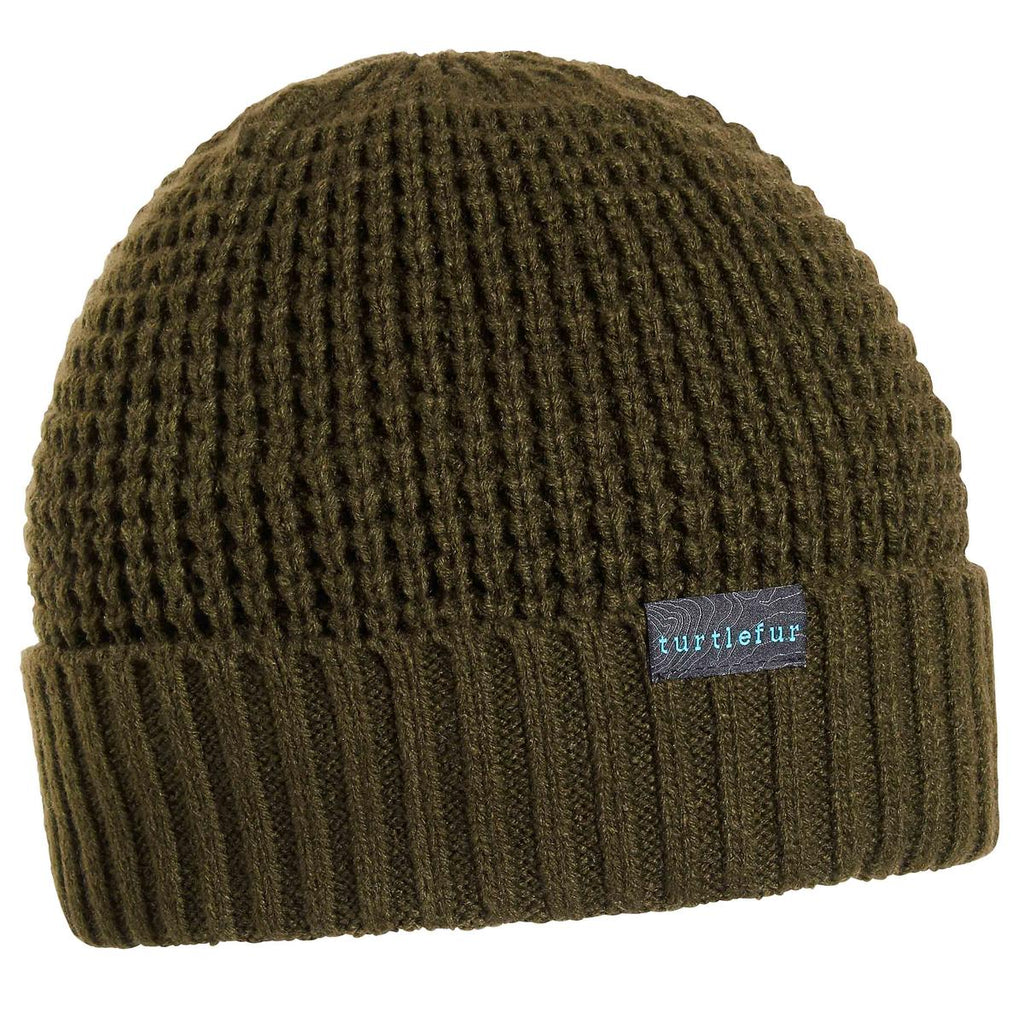 Murray Watch Cap Beanie / Color-Olive