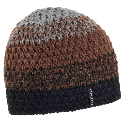 Alden Beanie / Color-Black