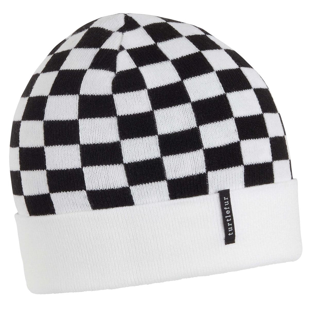 Youth Sk8er Beanie / Color-White