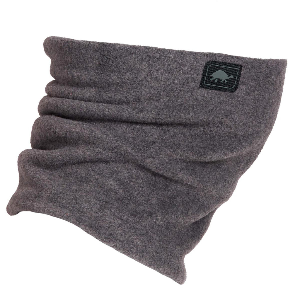 Kids Chelonia 150 Fleece Neck Warmer / Color-Charcoal