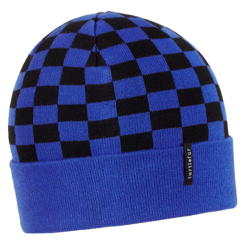 Youth Sk8er Beanie / Color-Royal