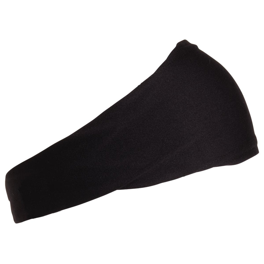 La Bandita Lightweight Headband / Color - Black