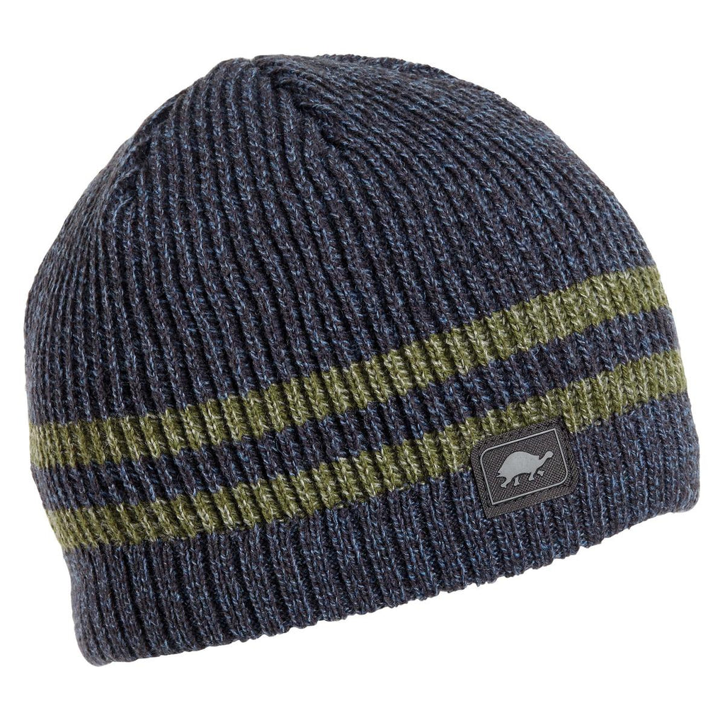 Kids Mr. Happy Ragg Beanie / Color-Blue