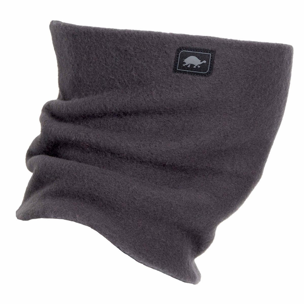 Original Turtle Fur Fleece The Turtle's Neck Warmer / Color-Carbon