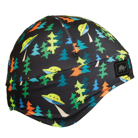 Kids Comfort Shell Frost Liner, Prints / Color-Alien Vacation