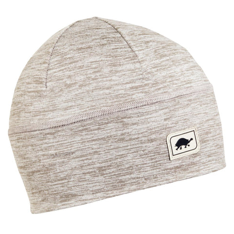Brain Shroud Beanie/Liner, Stria Prints / Color-Storm