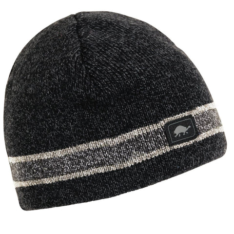Boston Ragg Beanie / Color-Onyx