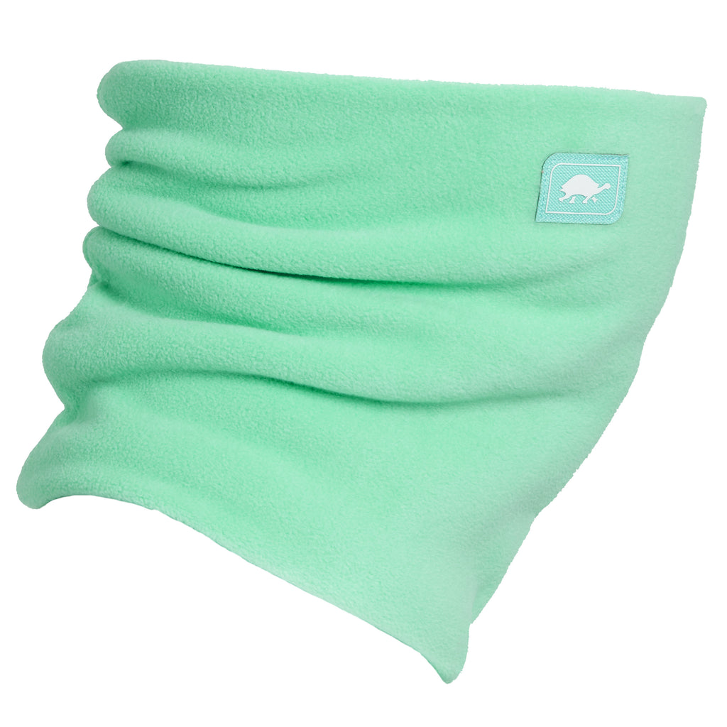 Kids' Double-Layer Neck Warmer / Color-Ice Crystal