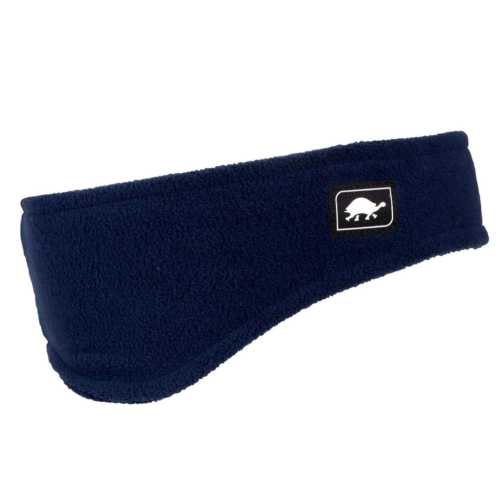 Chelonia 150 Fleece Bang Band Headband / Color-Navy