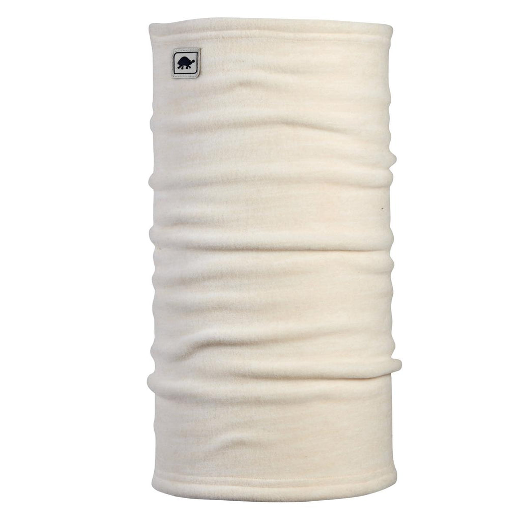 Midweight Performance Fleece Turtle Tube / Color-Pearl