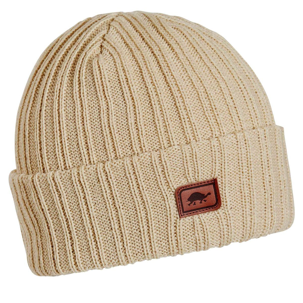 Wild Bill Classic Watch Cap / Color-Oatmeal
