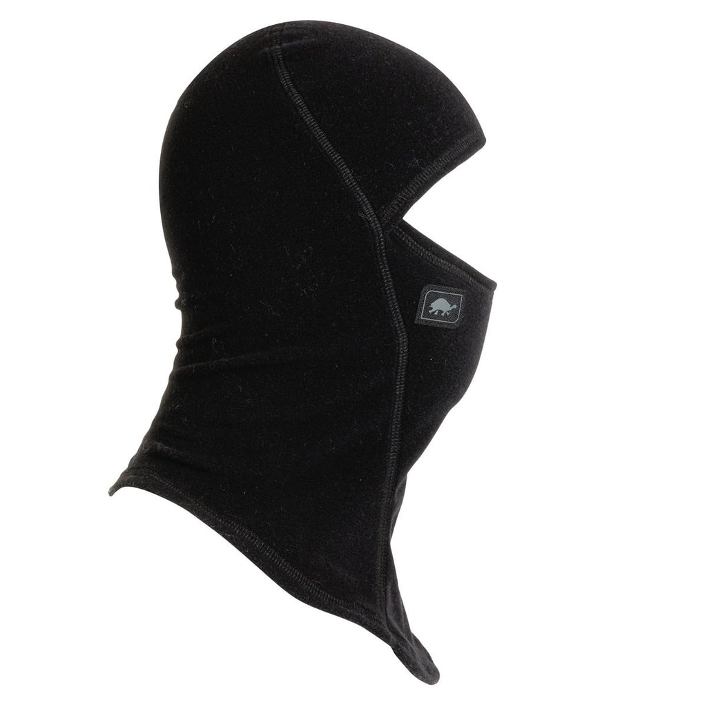 Ninja Balaclava / Color - Black
