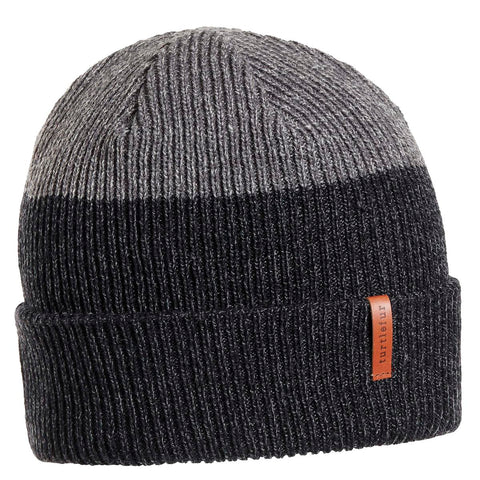 Owen Ragg Beanie / Color-Black