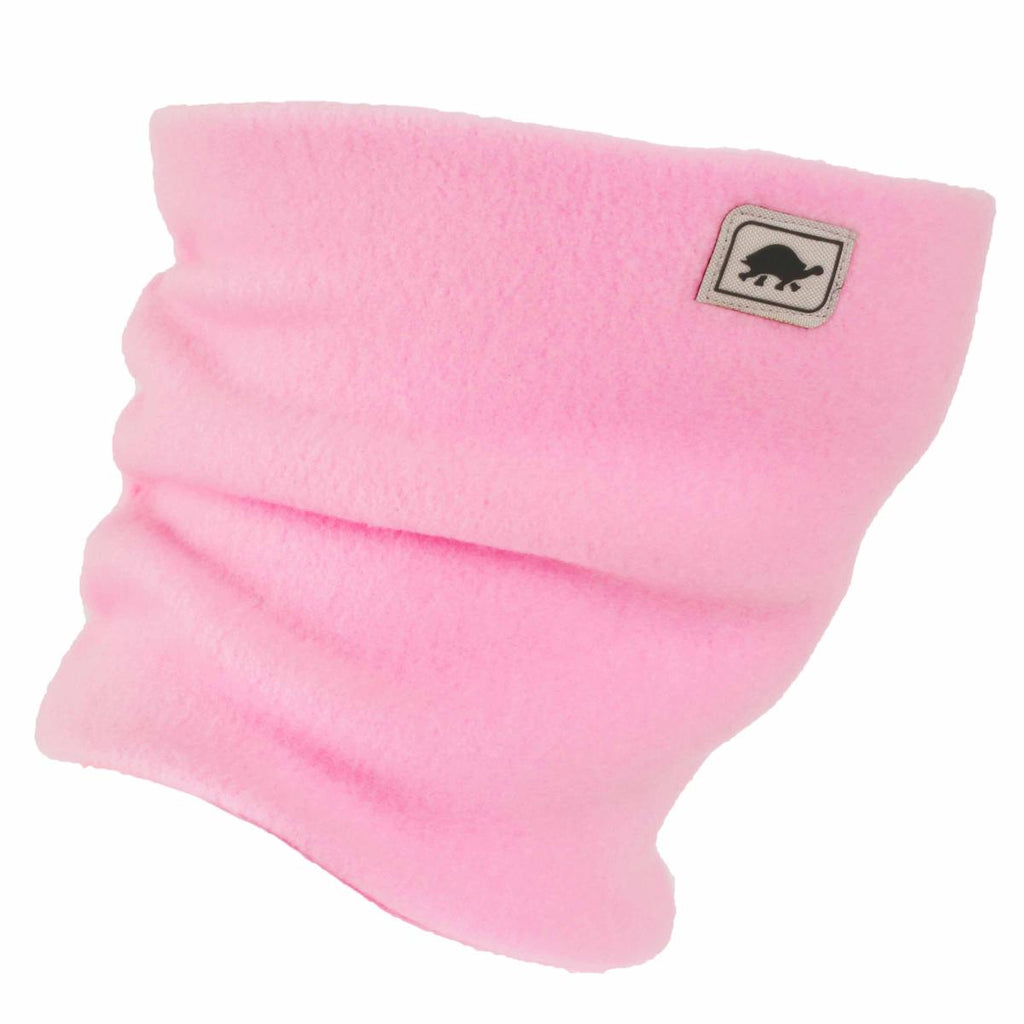 Original Turtle Fur Fleece The Turtle's Neck Warmer / Color-Ballerina